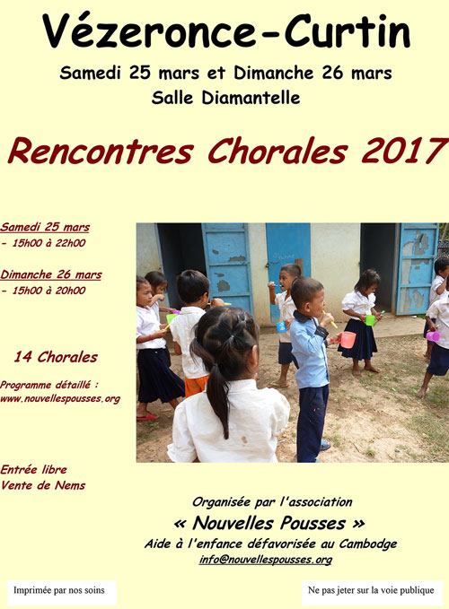 Rencontres nord isere